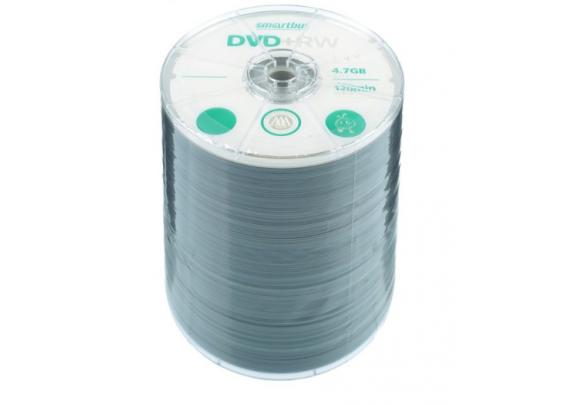 DVD+RW Smart Buy 4.7Gb/4x/SP/100