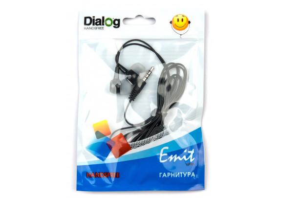 Наушники DIALOG EP-20