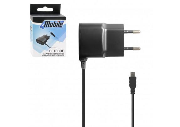 Зарядное устройство 4Mobile Mini 1A