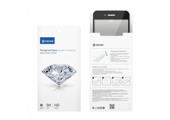Защитное стекло iPhone 5/5S 3D BLACK