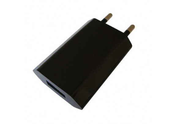 Адаптер сетевой 1000mA/прямоуг