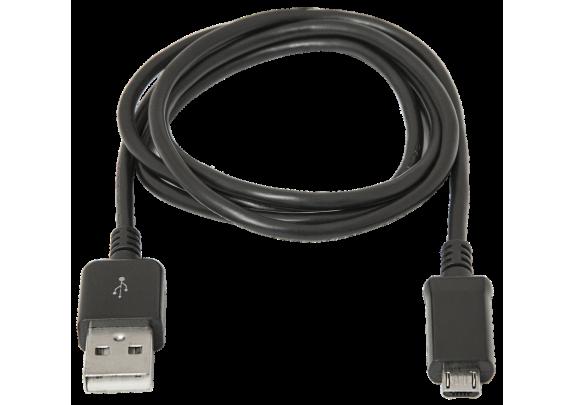 Дата-кабель DEFENDER USB08-03H MicroUSB/1м