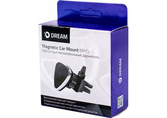 Автодержатель DREAM DRM-MM5-01 магнитный
