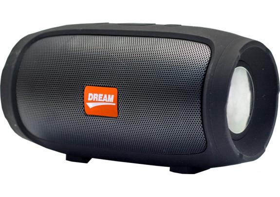Акустическая система DREAM CHARGE MINI E3/черная