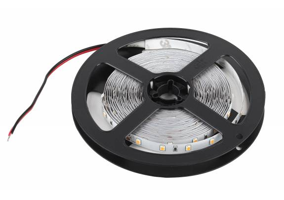 Лента светодиодная SL-3528-60-WW-eco IP65/3м