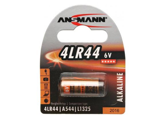 Ansmann 6V 476A 4LR44 BL1