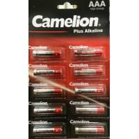 CAMELION LR03 ВР-1*10    /120/720
