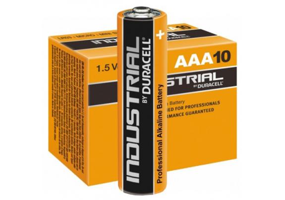 Duracell LR03 Industrial б/б/10/100