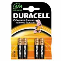 Duracell LR03 BP4 /48/192