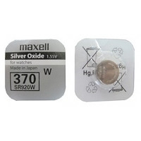 SR920 W Maxell  (370)  /10/100