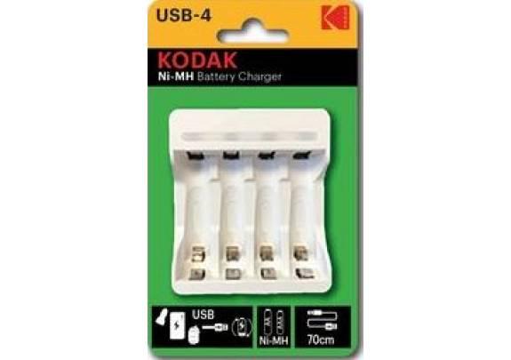 З/у KODAK C-8002B /USB/4АА/ААА