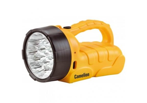 Фонарь CAMELION LED 29317 19 LED/акк/подз