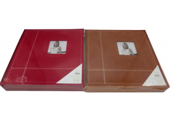 Supper магн.20л. 31523-20  кожа/окно/классика
