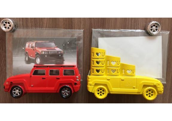 пластик 8013 Машина