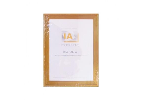 фоторамка IA 15x21  C18 янтарь