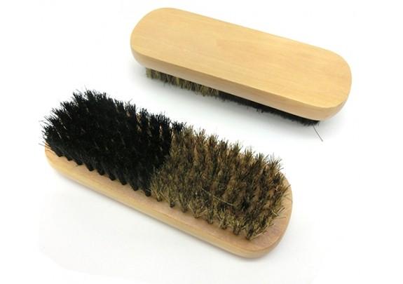 Щетка 35363-7 д/одежды/конский волос