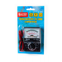 Мультиметр YX-1000A Master Professional