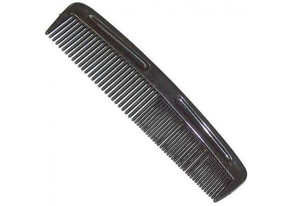 Расческа д/волос 15440-1 пластик/классика