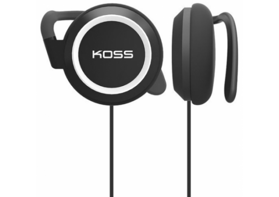 Наушники KOSS KSC-21 спорт/накладные