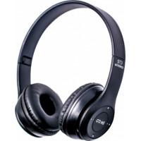 Наушники ST3 беспроводные Bluetooth/Black