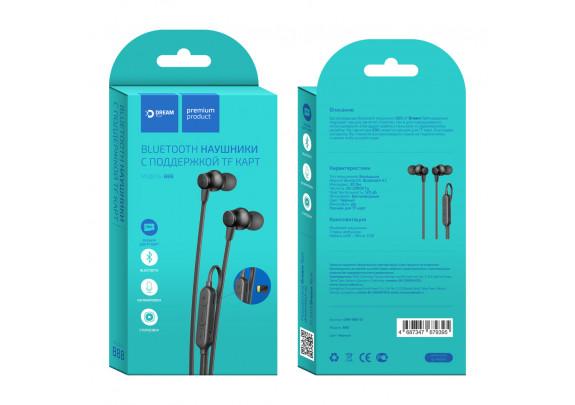 Наушники DREAM DRM-B88 Bluetooth/беспровод