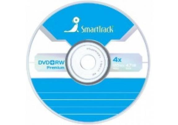 DVD+R ST 4.7Gb/16x/10шт/