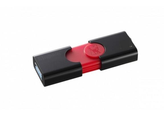 Флэш-драйв Kingston 16GB  Data Traveler DT106  3.0