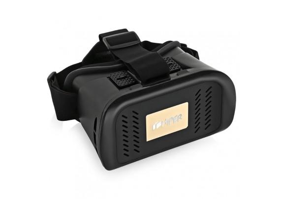 Очки виртуальной реальности HIPER VR VRX черн