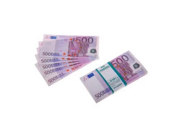 Деньги д/выкупа 500евро