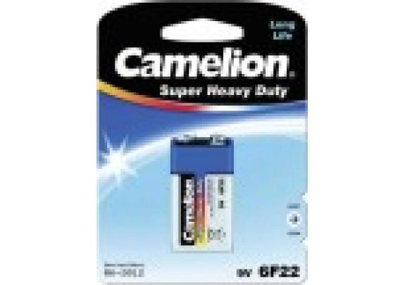 CAMELION 6F22 BP-1  Blue