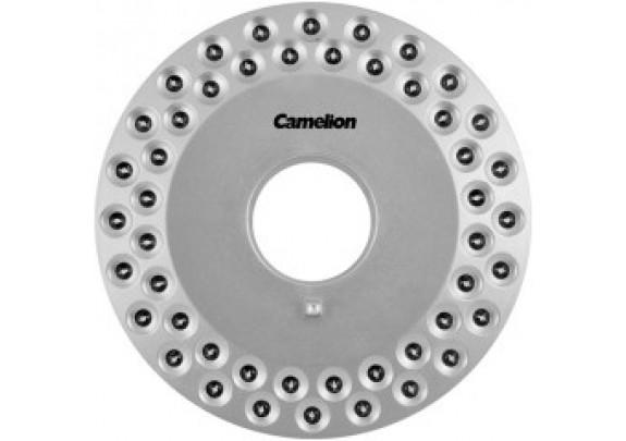 Фонарь CAMELION LED6248 (кемп, 48LED, 3xR6)