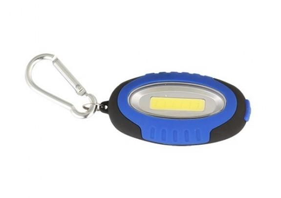 Фонарь CAMELION LED 267(COB LED, 2xCR2032, магнит)