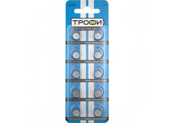 AG 3 TROFI  (392) /10/200/1600