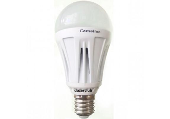 Camelion A60/845/E27 LED-9W 4500K