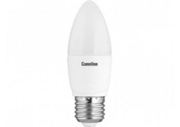 Camelion C35 LED-7W/830/E27 3000K 60Вт