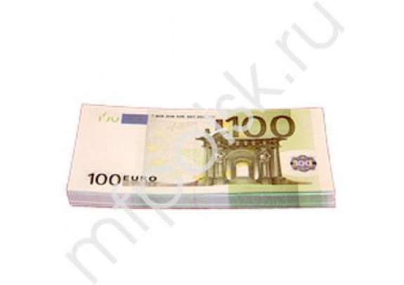 Деньги д/выкупа 100евро