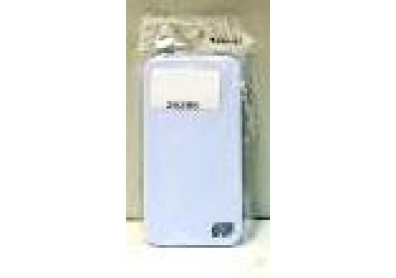 Чехол д/айфона-5/5S/Матовый/Белый/3D/для вакуум.ма
