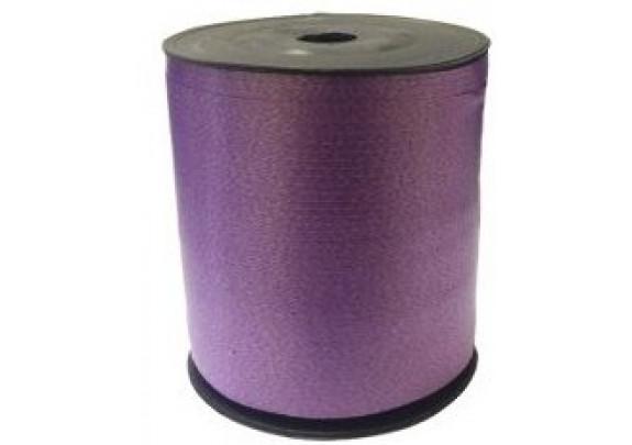 Лента Декоративная 5мм*500м  фиолетовая