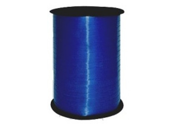 Лента Декоративная 5мм*500м  синяя