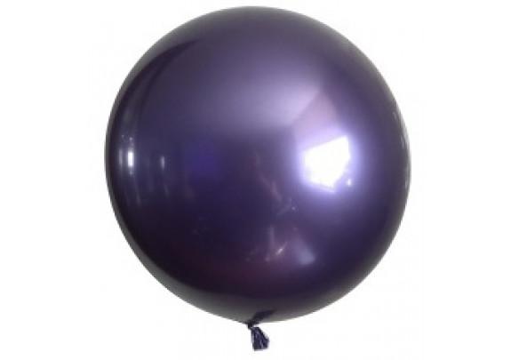 Шар-Пластик/Сфера 45см PURPLE