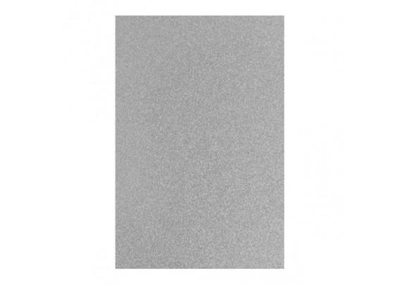 Фотопластина A4S металл/серебро/20*30см