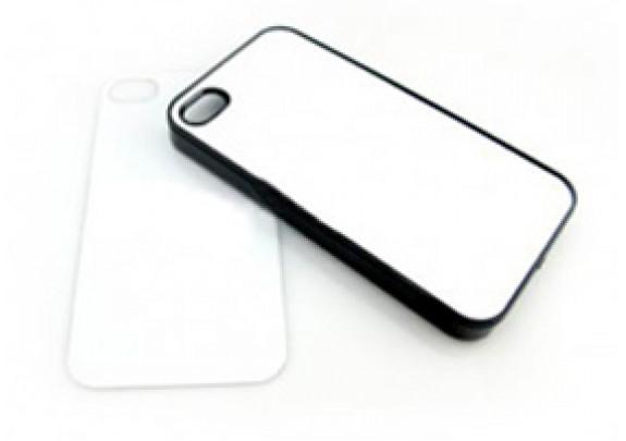 Чехол д/айфона Samsung Galaxy3/белый/глянец/S3-L