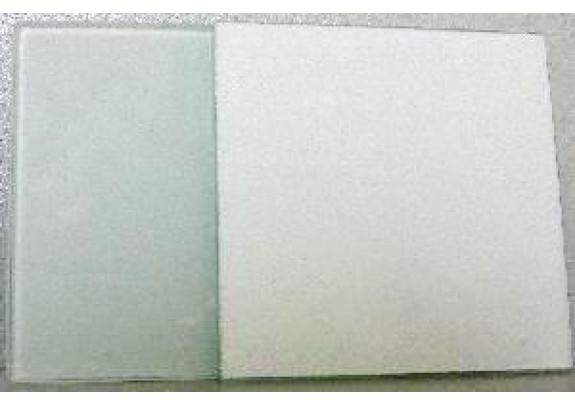 Подставка стекло/под горячее/BL-17A/квадрат/9,7см