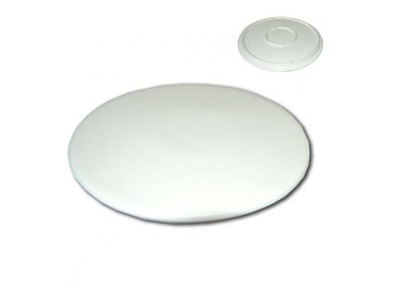 Тарелка 3D/керамика/плоская/26см/CB-Y2626