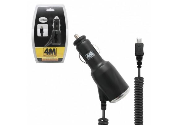 Зарядное устройство 4Mobile Micro 1A