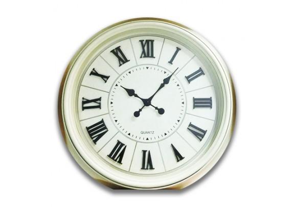 Часы 8759B пластик/55см