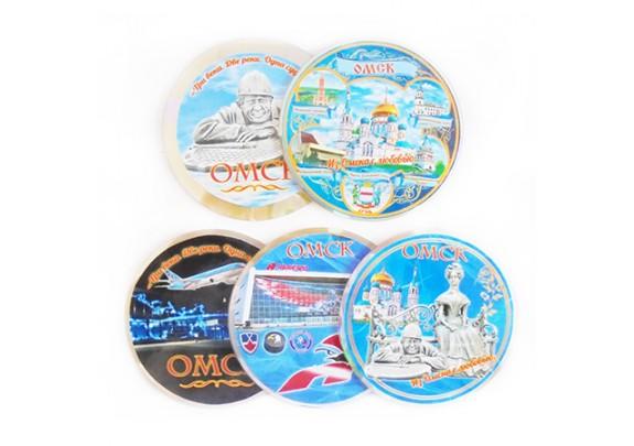 Магнит Омск/ CD