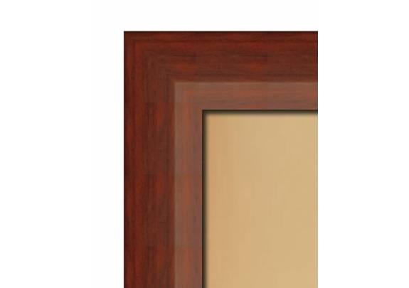 Зеркало Багет 70*70  3661046.08