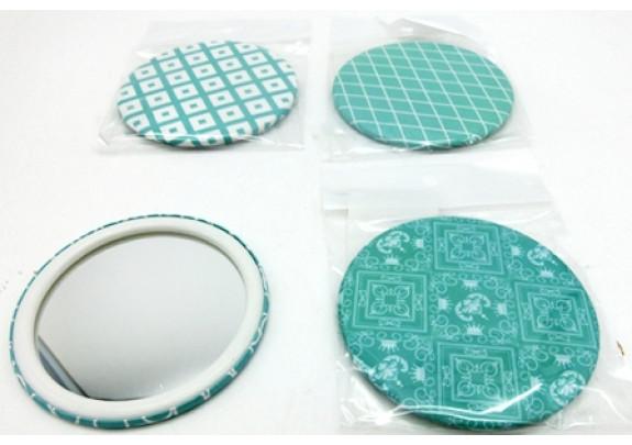 Зеркало MX-30/26 микс/одинарное/пластик