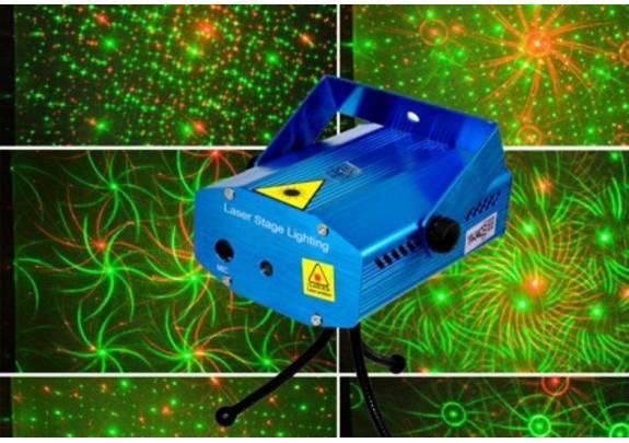 Проектор WTD10/WTD1024  Калейдоскоп
